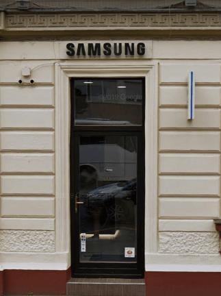 Samsung Márkaszerviz